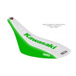 Funda Asiento KAWASAKI KFX 450 Series FMX COVERS - Series - FMX Covers - 2