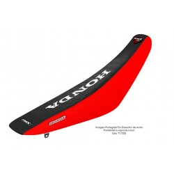 Funda Asiento HONDA XR 150 L Series FMX COVERS - Series - FMX Covers - 8