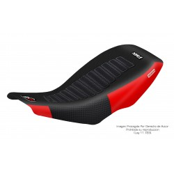 Funda Asiento HONDA TRX 450 Ultra Grip FMX COVERS - Ultra Gripp - FMX Covers - 5