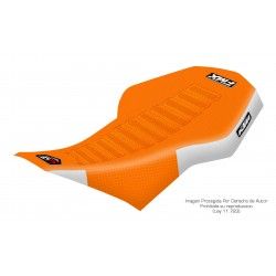Funda Asiento KTM 505 SX Ultra Grip FMX COVERS - Ultra Gripp - FMX Covers - 10
