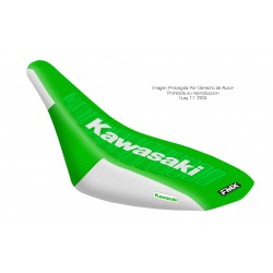 Funda Asiento KAWASAKI KFX 450 Ultra Grip Series FMX COVERS - Ultra Grip Series - FMX Covers - 5
