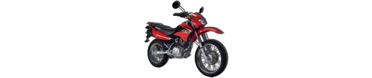 XR 125 L